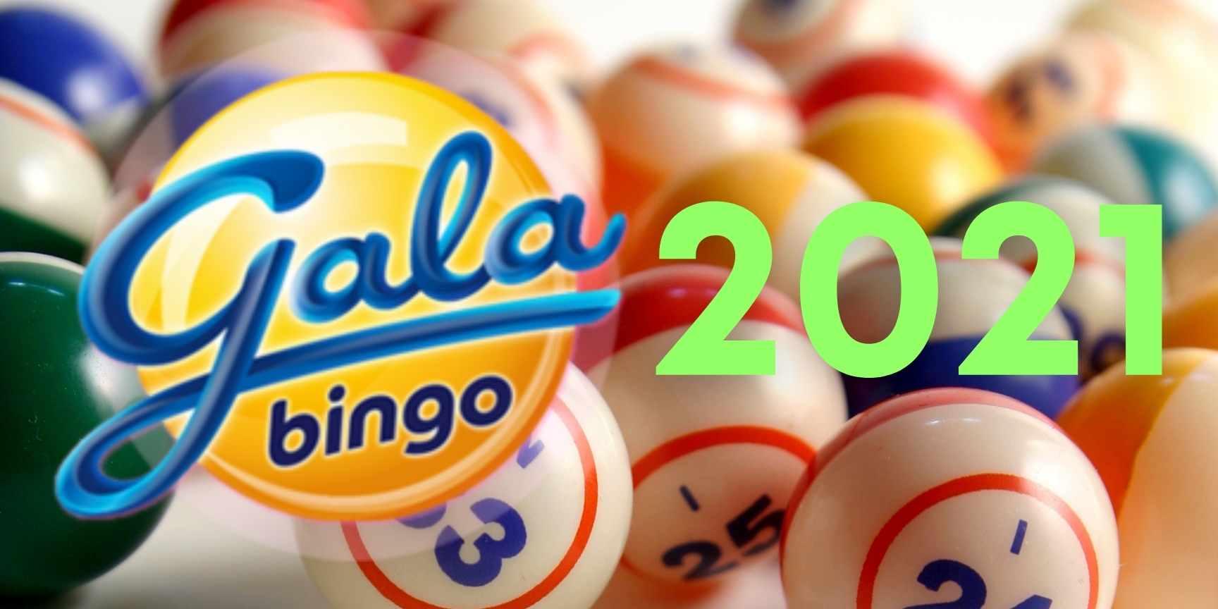 gala bingo 2021