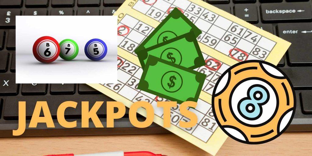Paddy Power Jackpots in Bingo