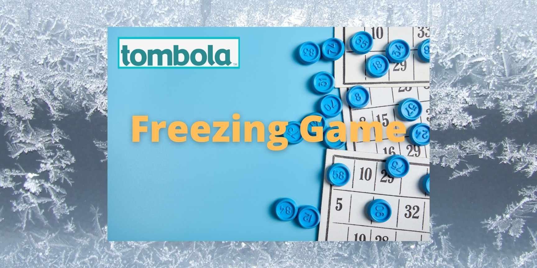 freezing game
